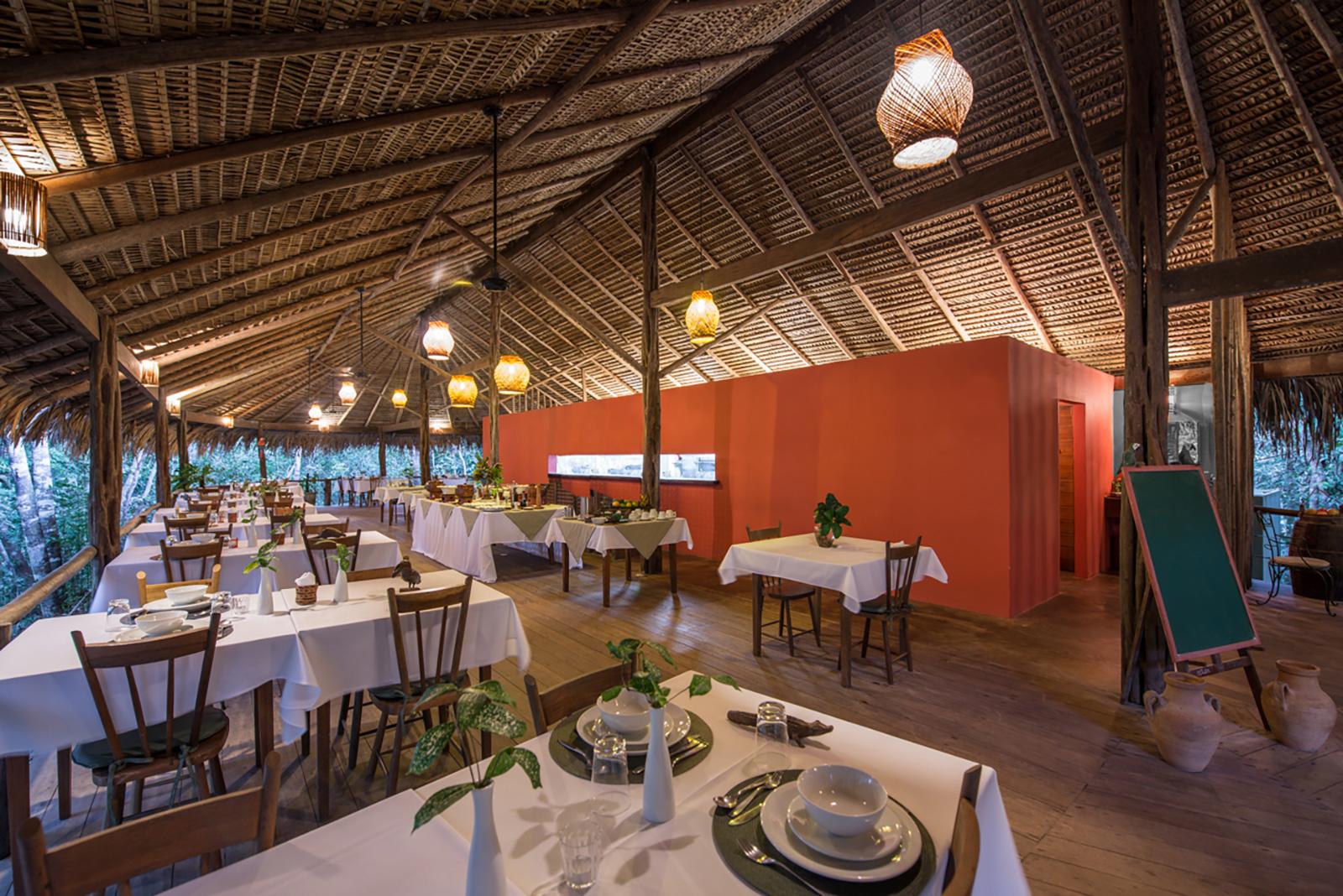 Hotel de Selva 7