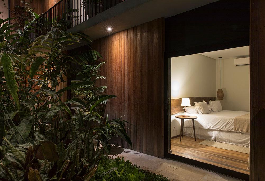 Hotel em Manaus 16
