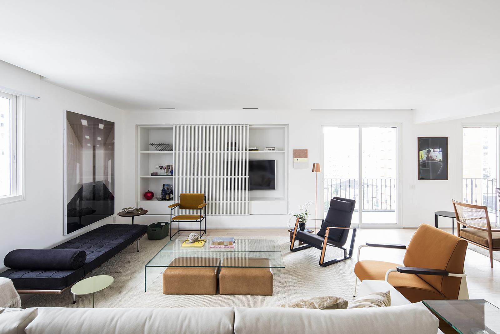 Apartamento PJM 7