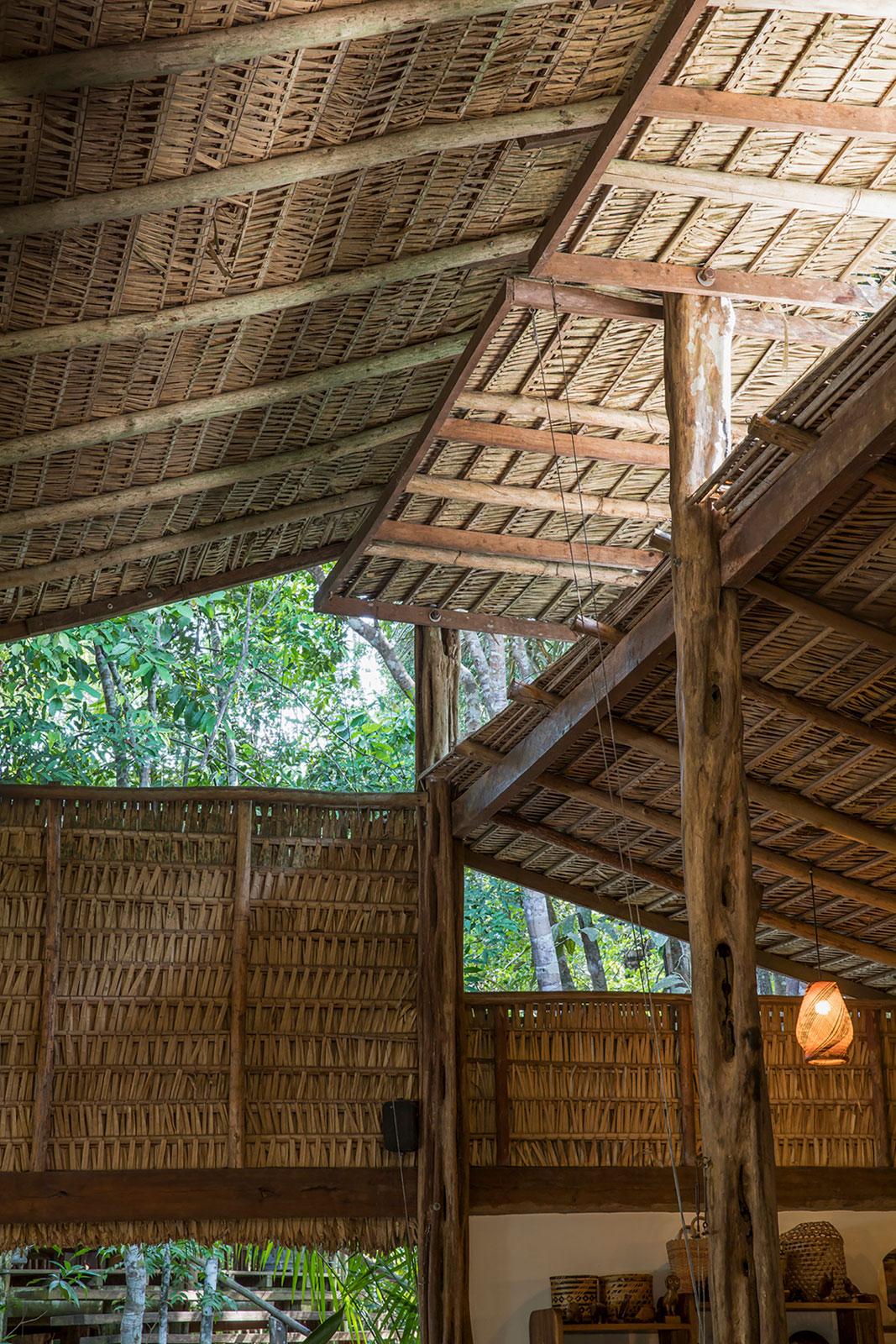 Hotel de Selva 6