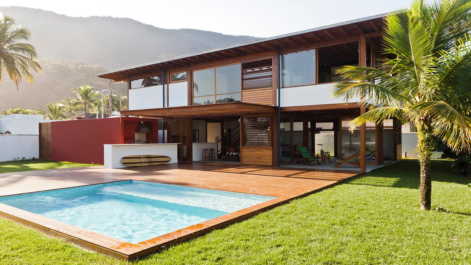 Casa Guaecá 6