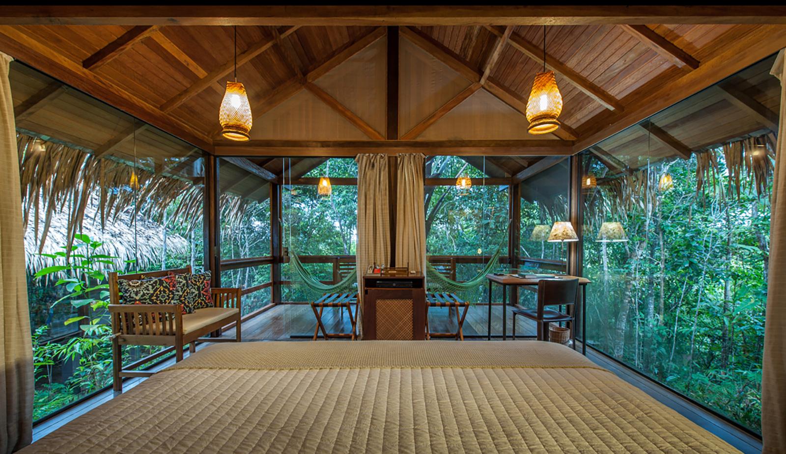 Hotel de Selva 10
