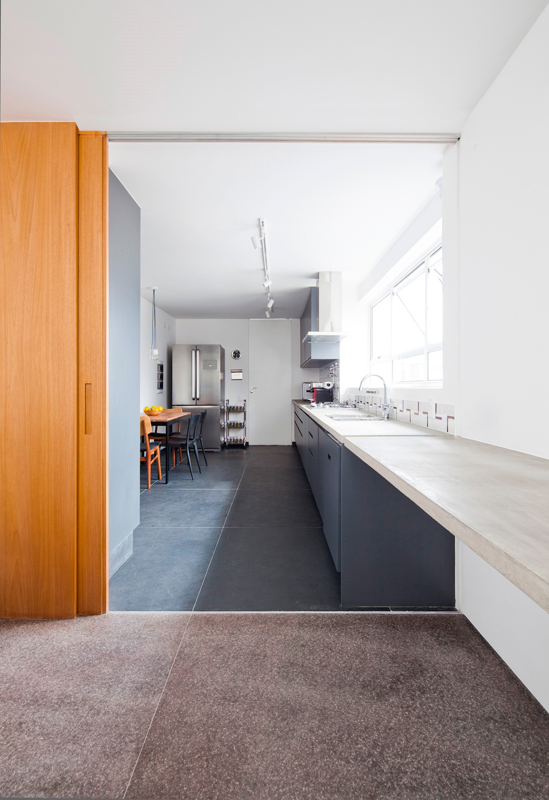 Apartamento JDV 2