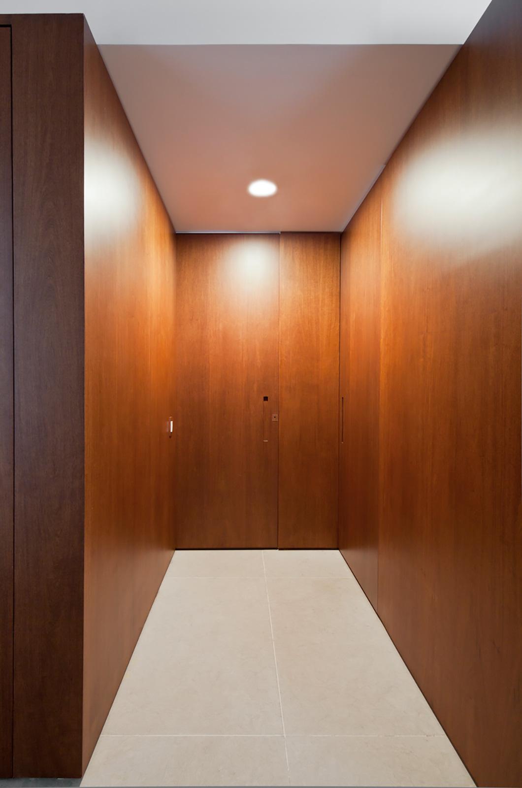 Apartamento Ministro 8