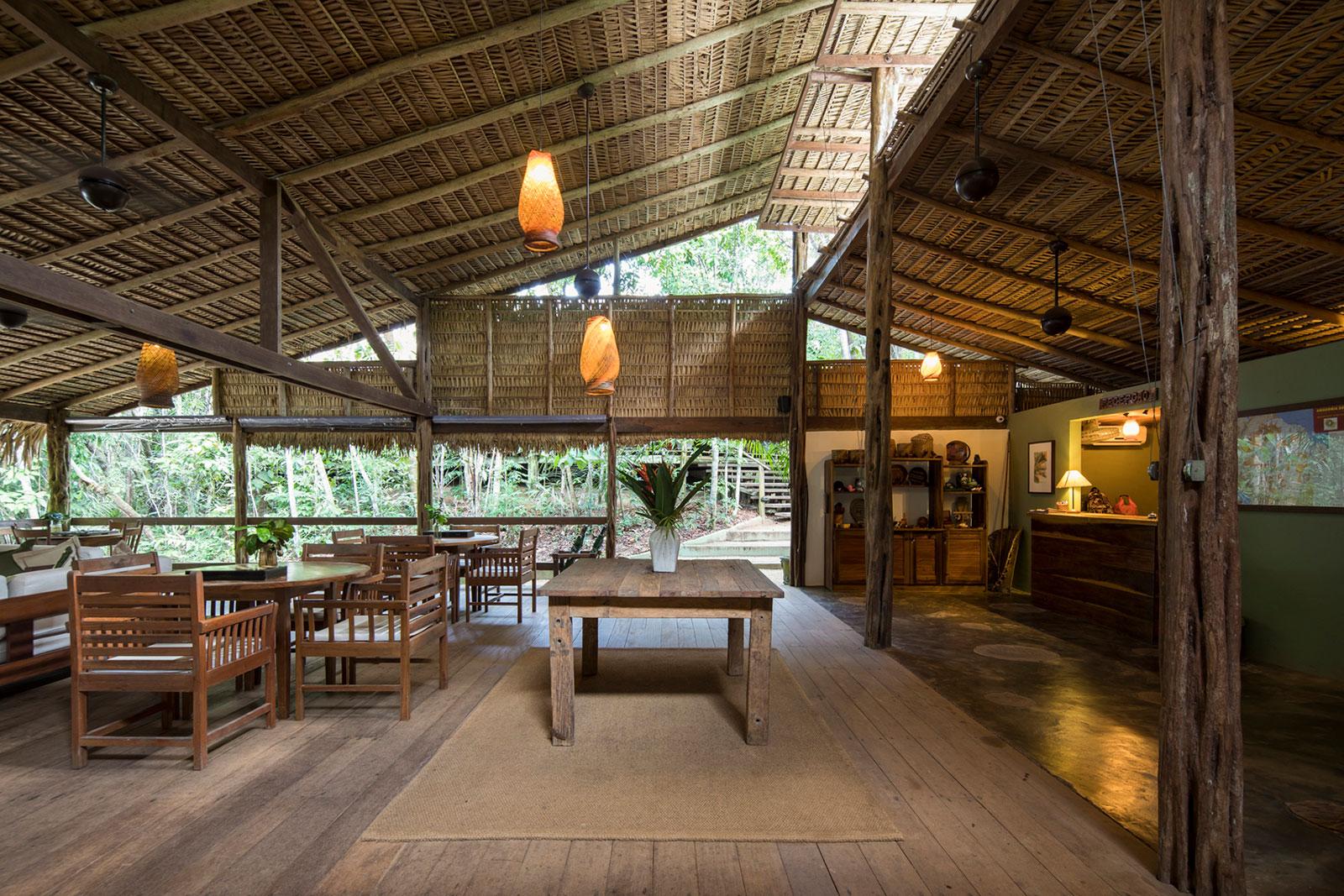 Hotel de Selva 5