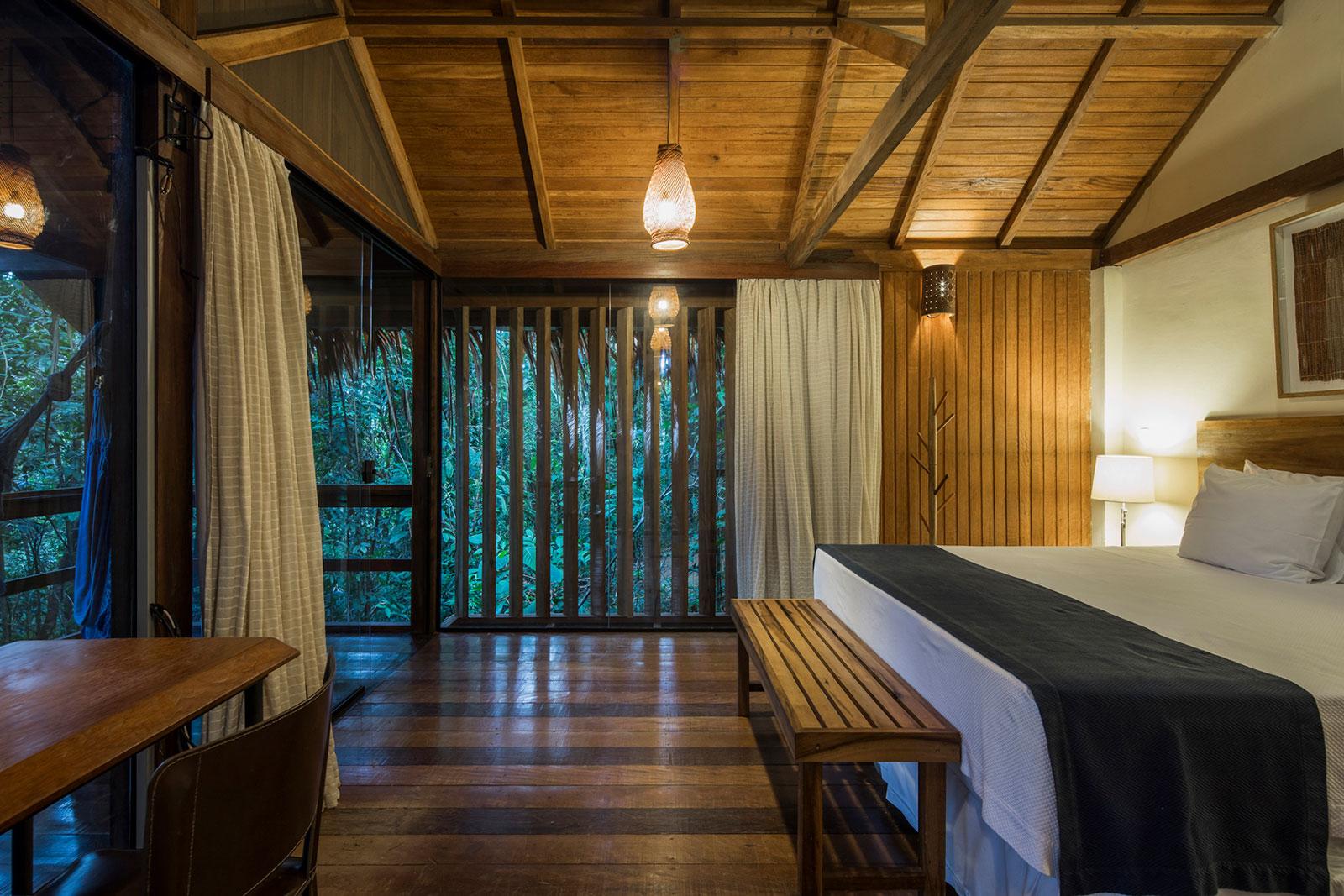 Hotel de Selva 14