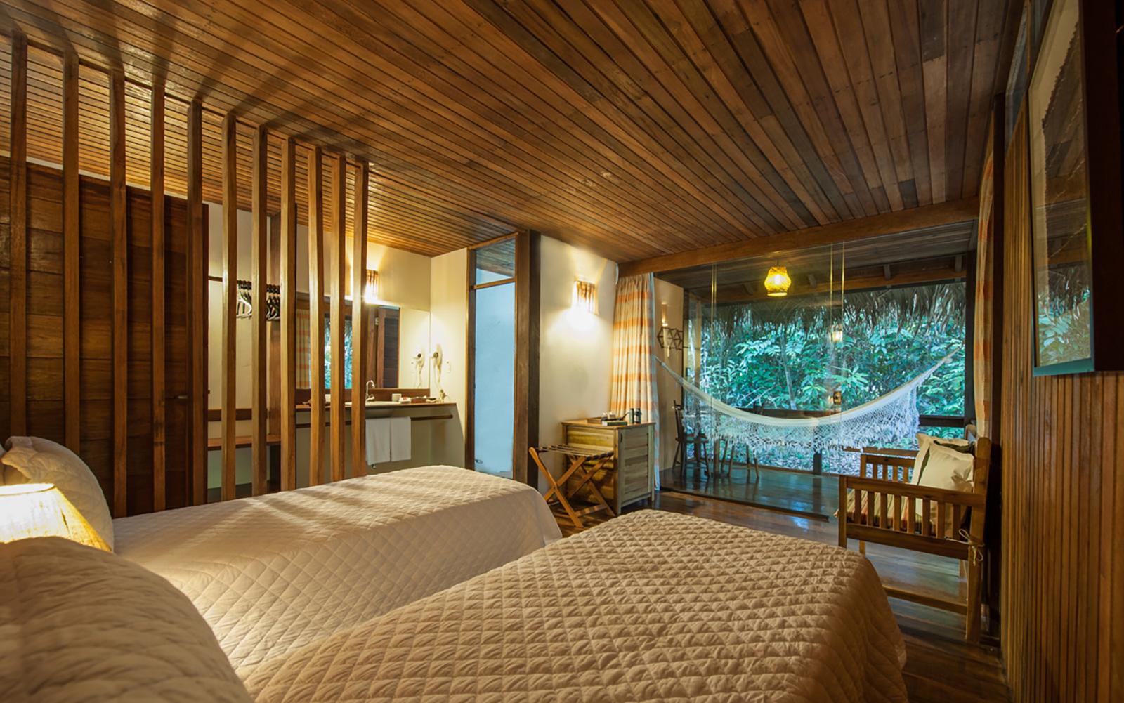 Hotel de Selva 12