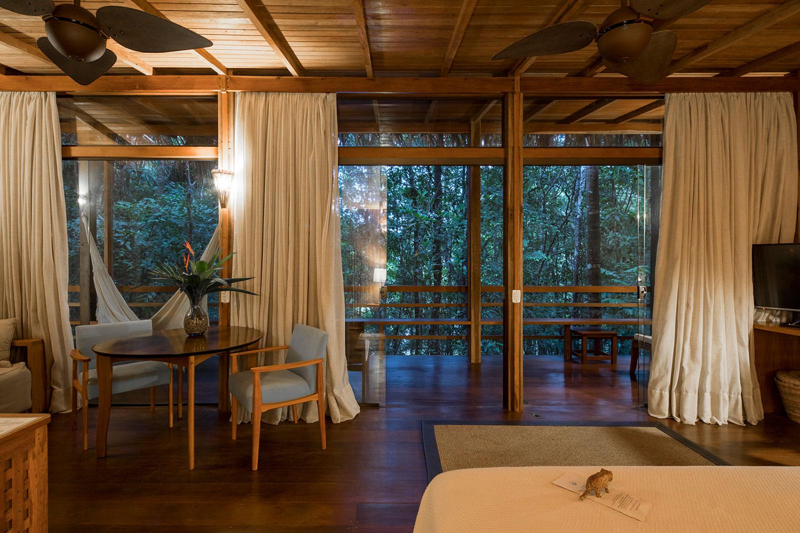 Hotel de Selva 19