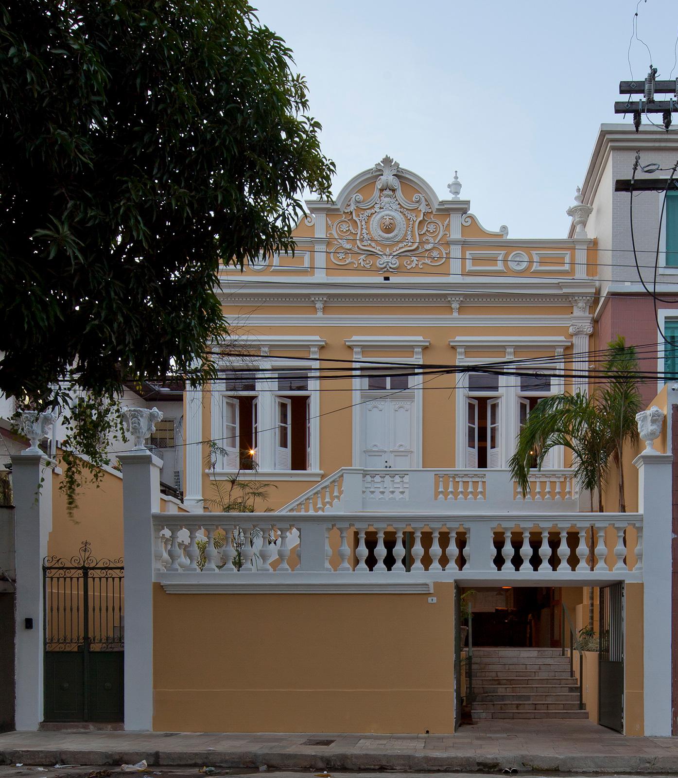 Hotel em Manaus 1