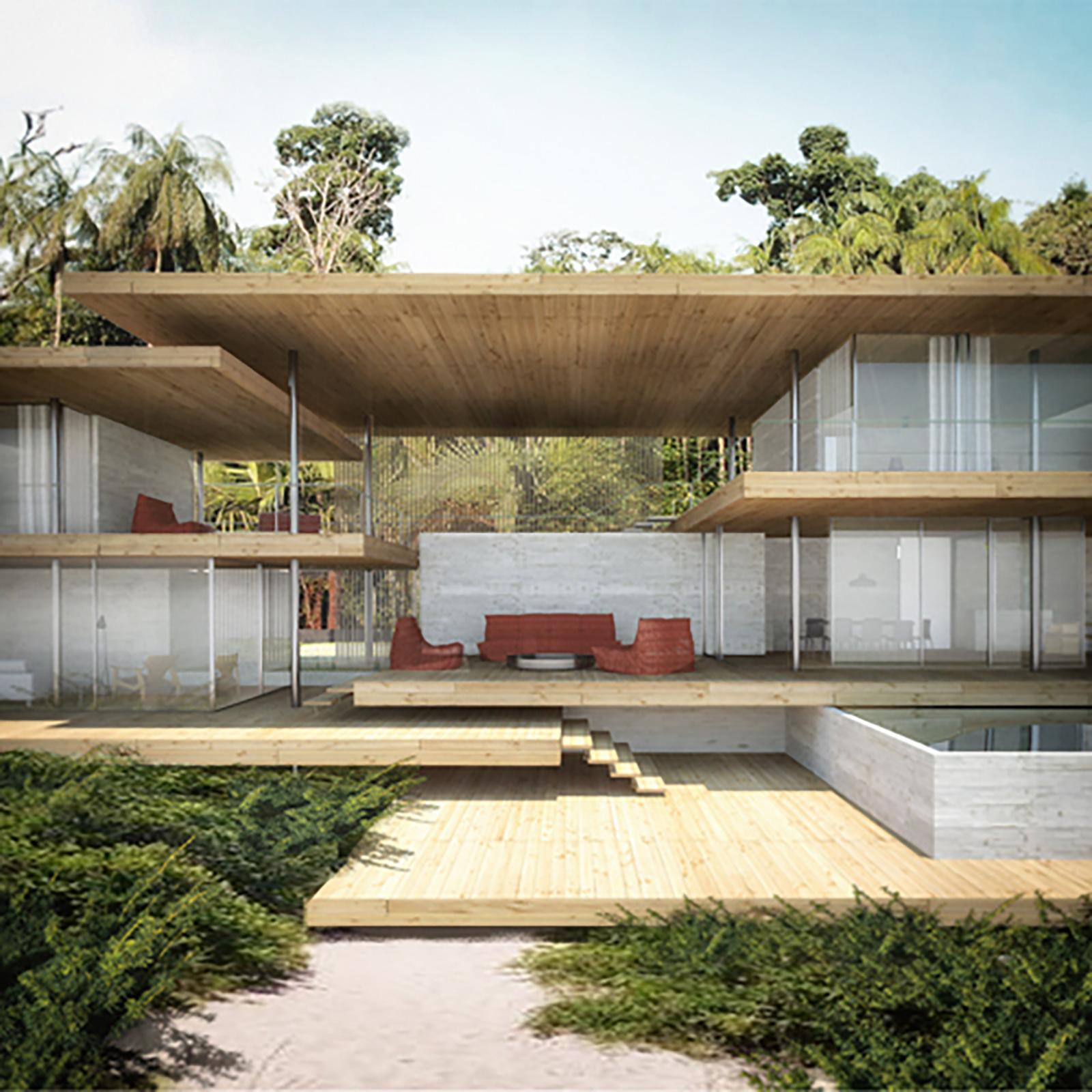 Casa Planos 2