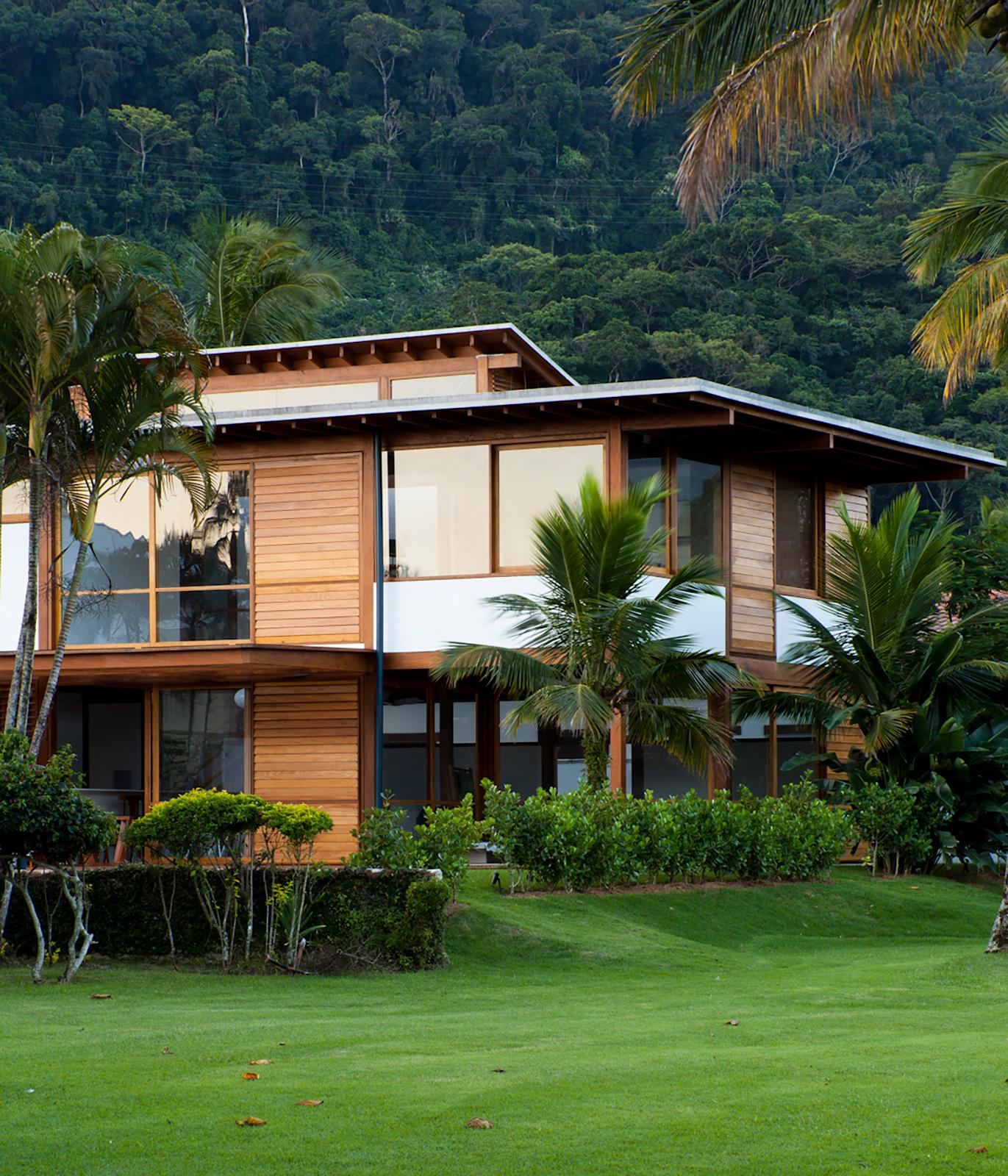 Casa Guaecá 8