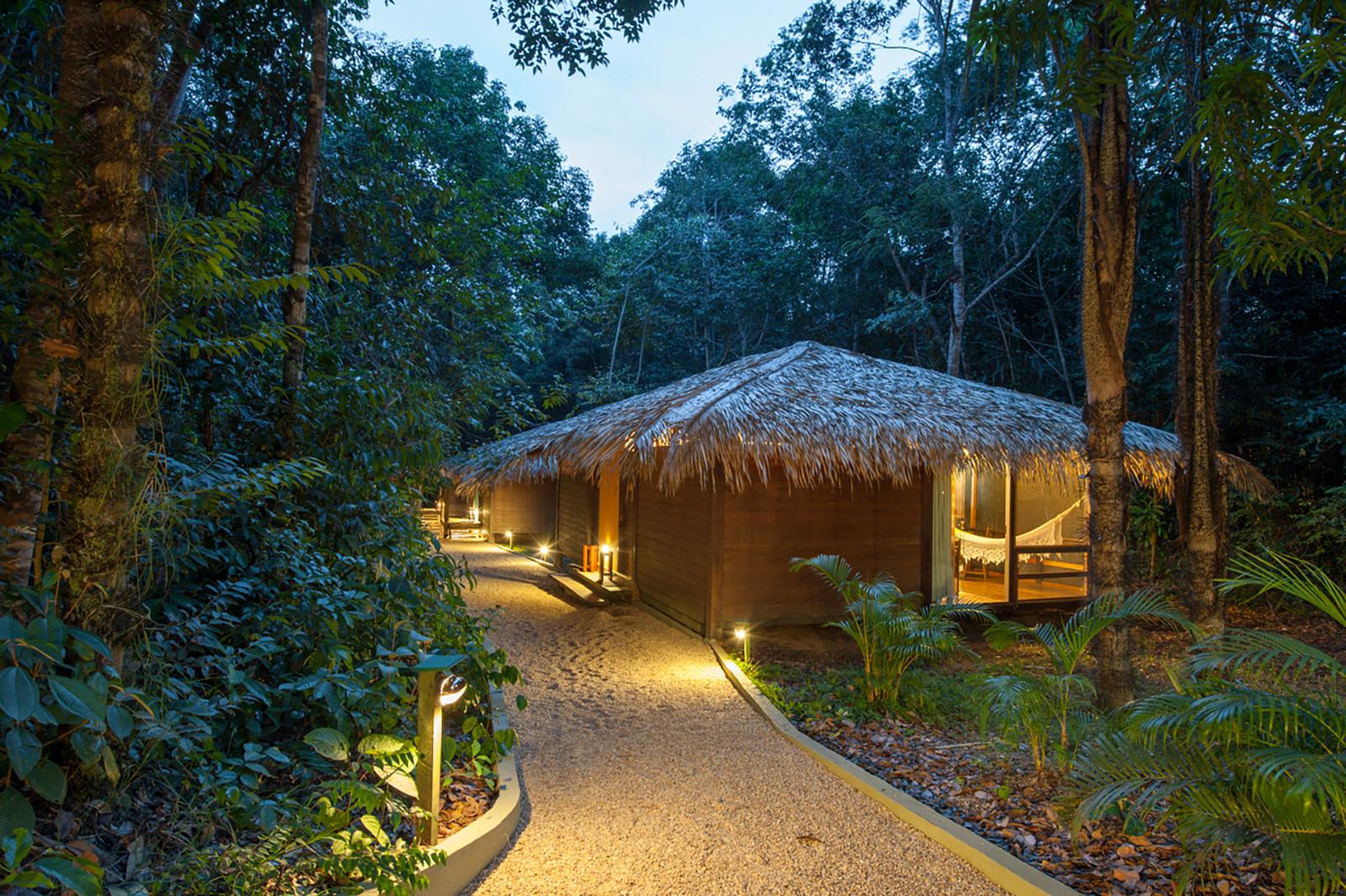 Hotel de Selva 11