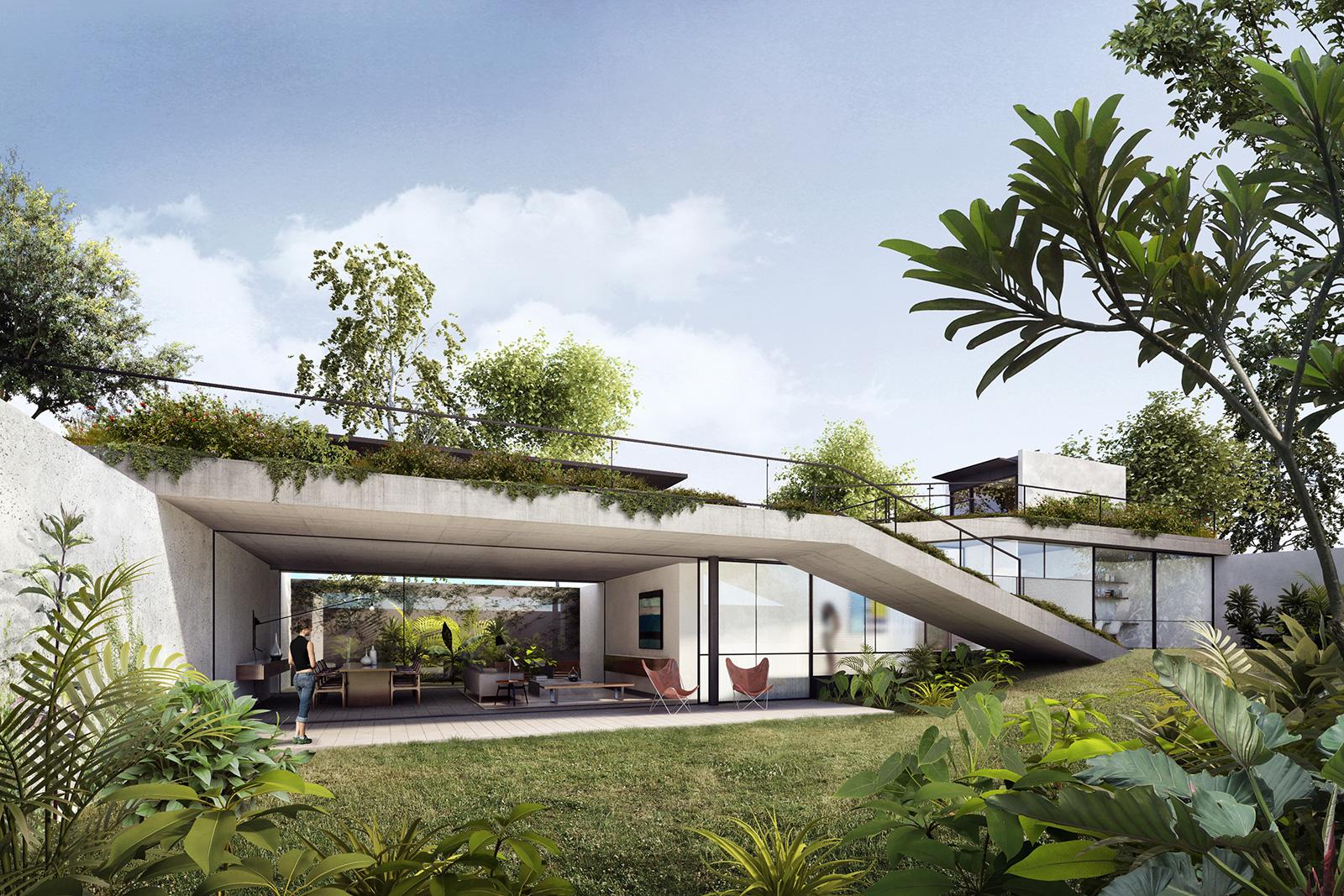 Casa Verde 4