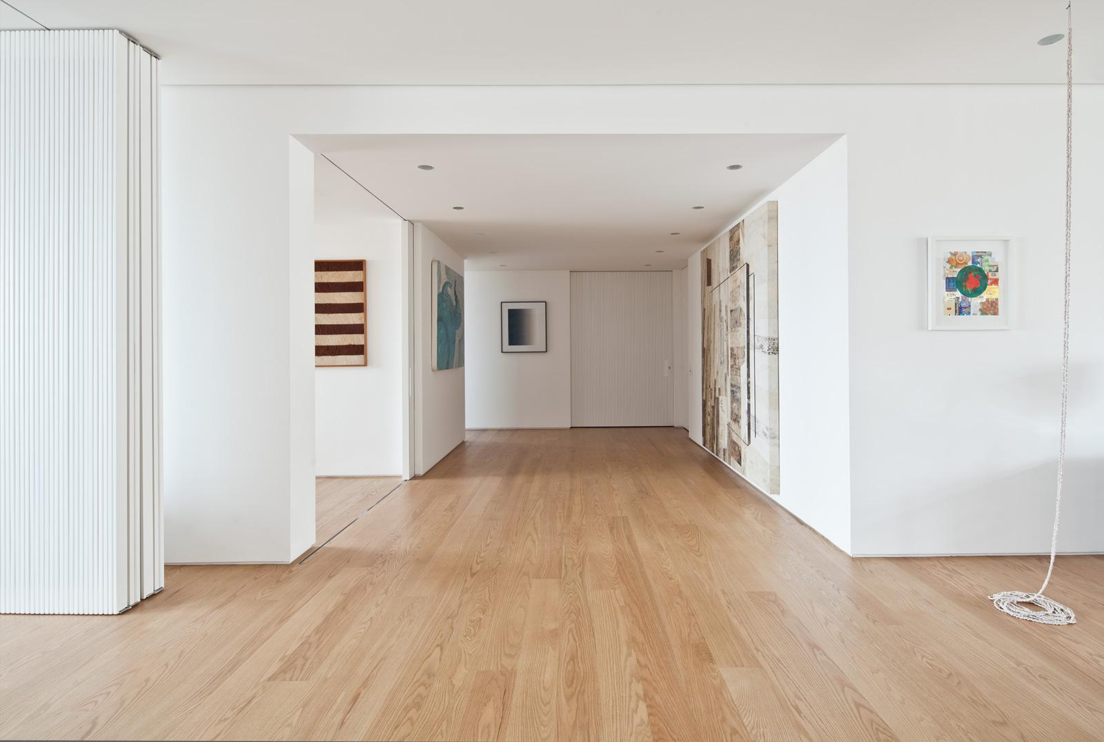 Apartamento JML 3