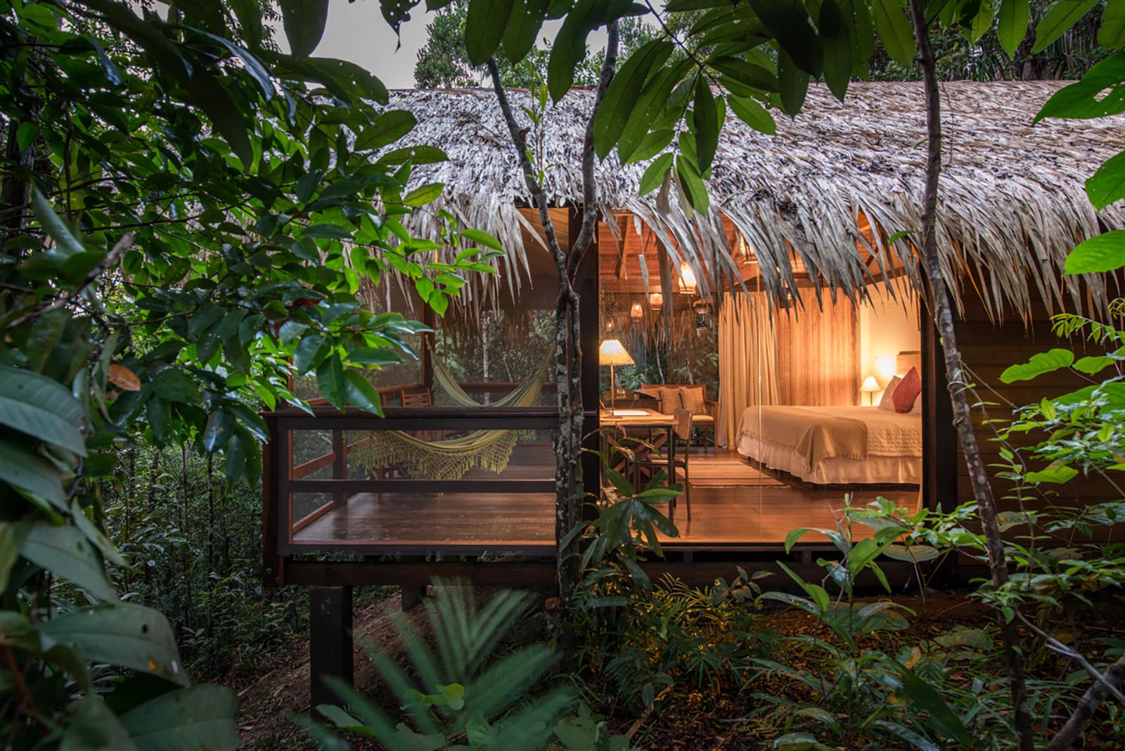 Hotel de Selva 20