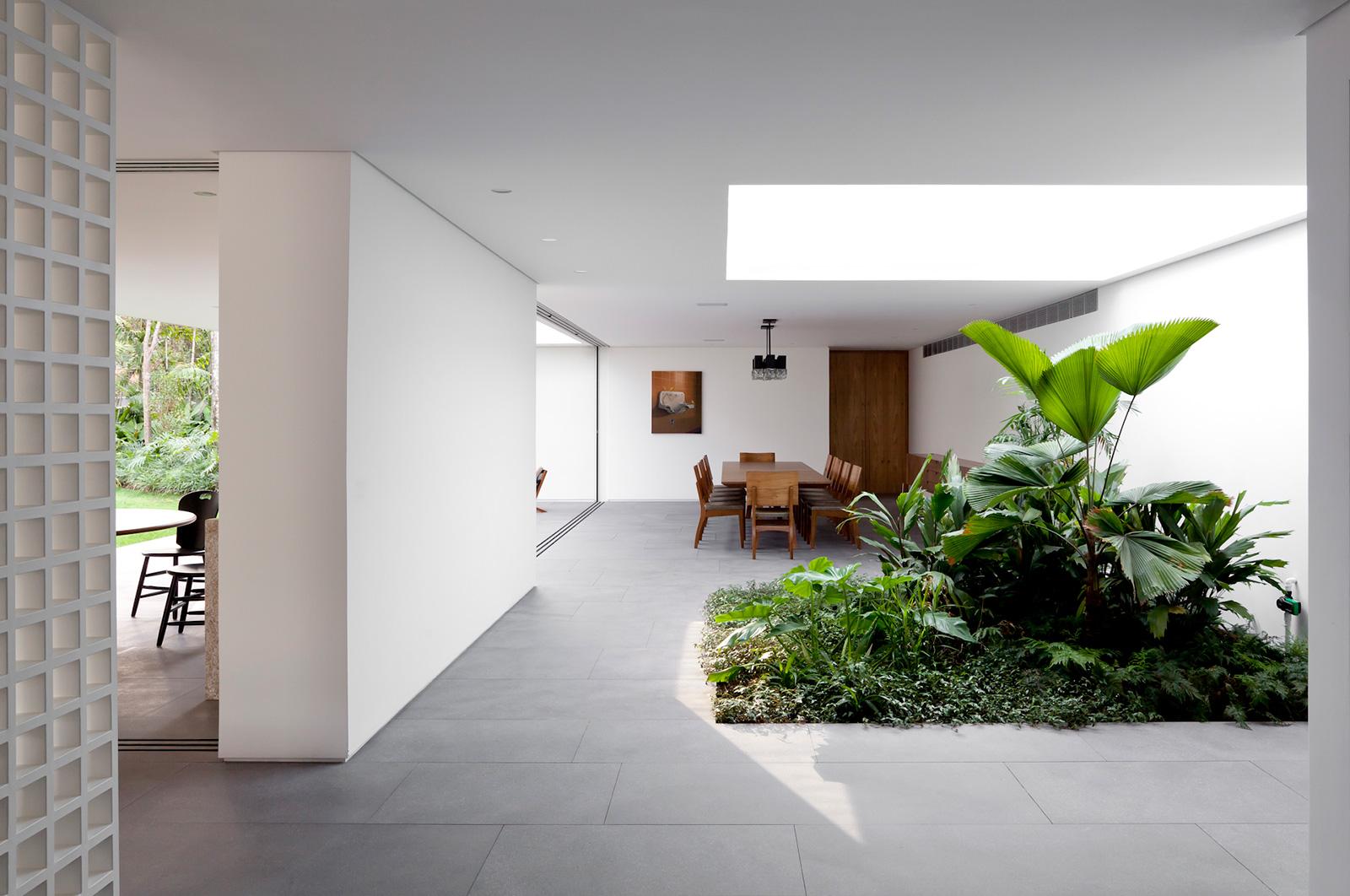 Casa Alto de Pinheiros 2