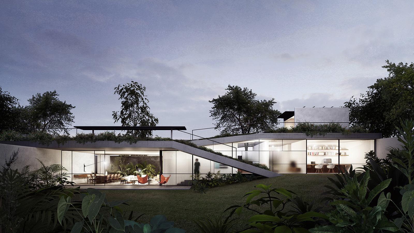Casa Verde 6