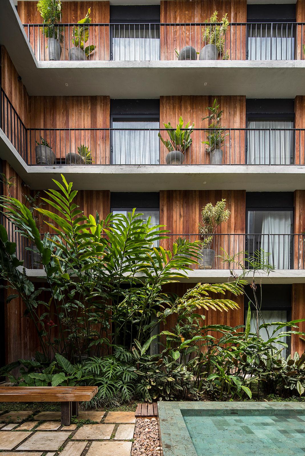 Hotel em Manaus 7