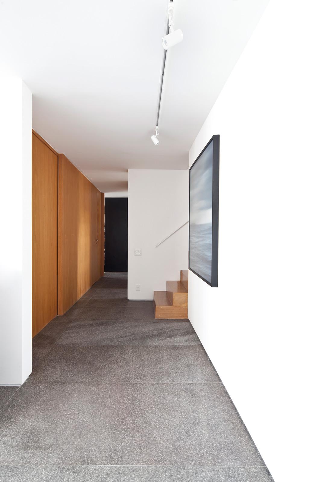 Apartamento JDV 1