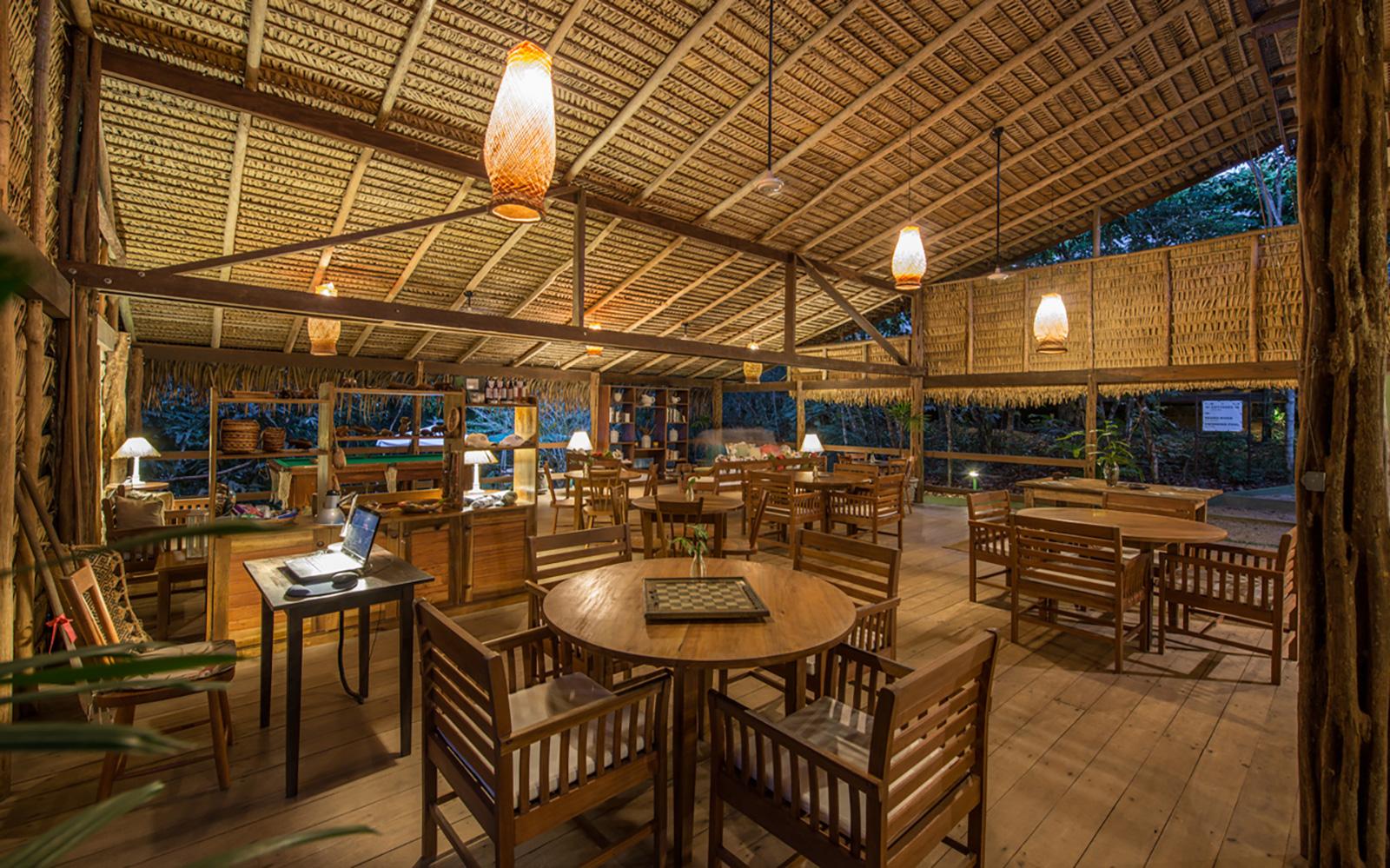 Hotel de Selva 8