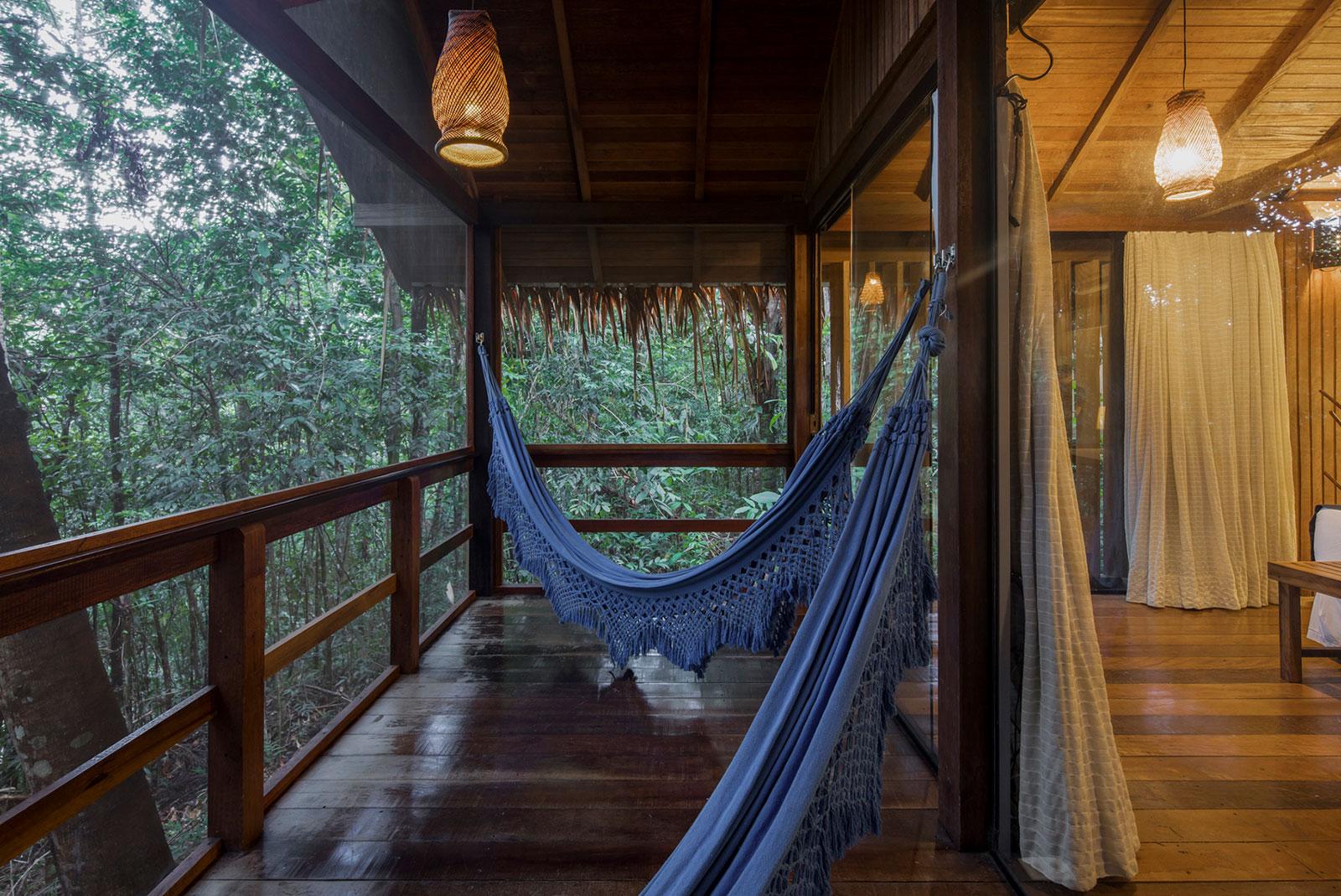 Hotel de Selva 15