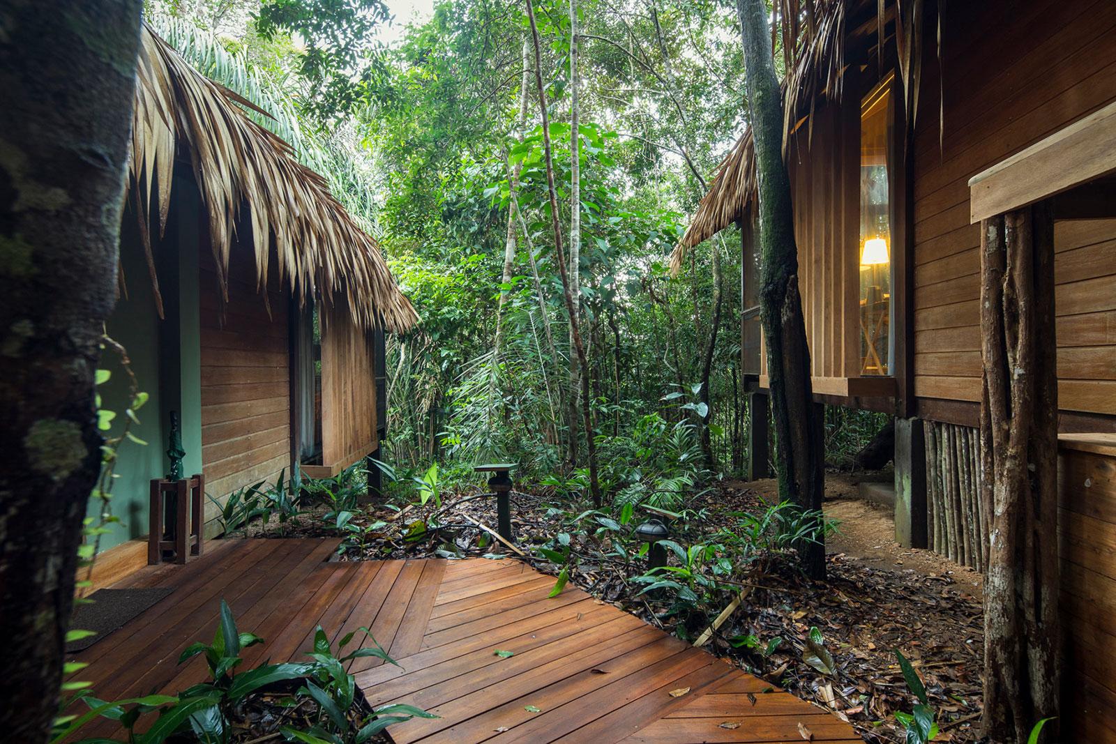 Hotel de Selva 16