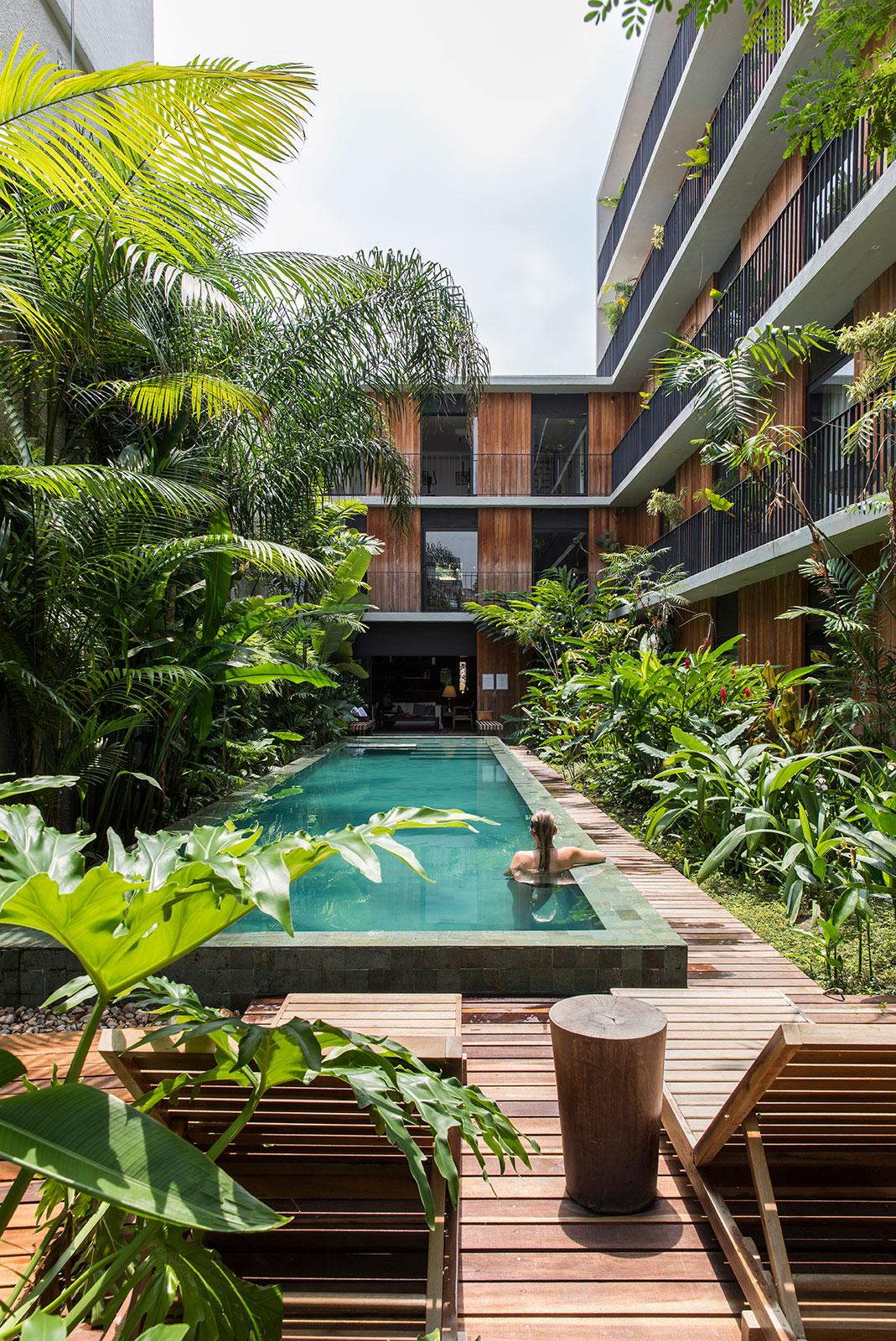 Hotel em Manaus 8