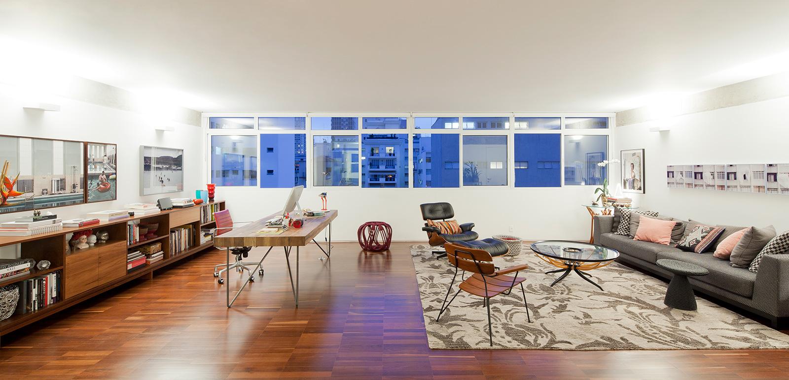 Apartamento Oscar 4