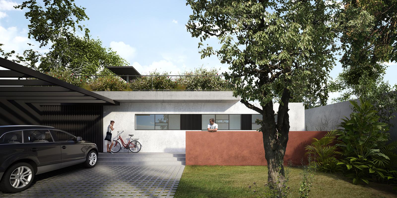 Casa Verde 2