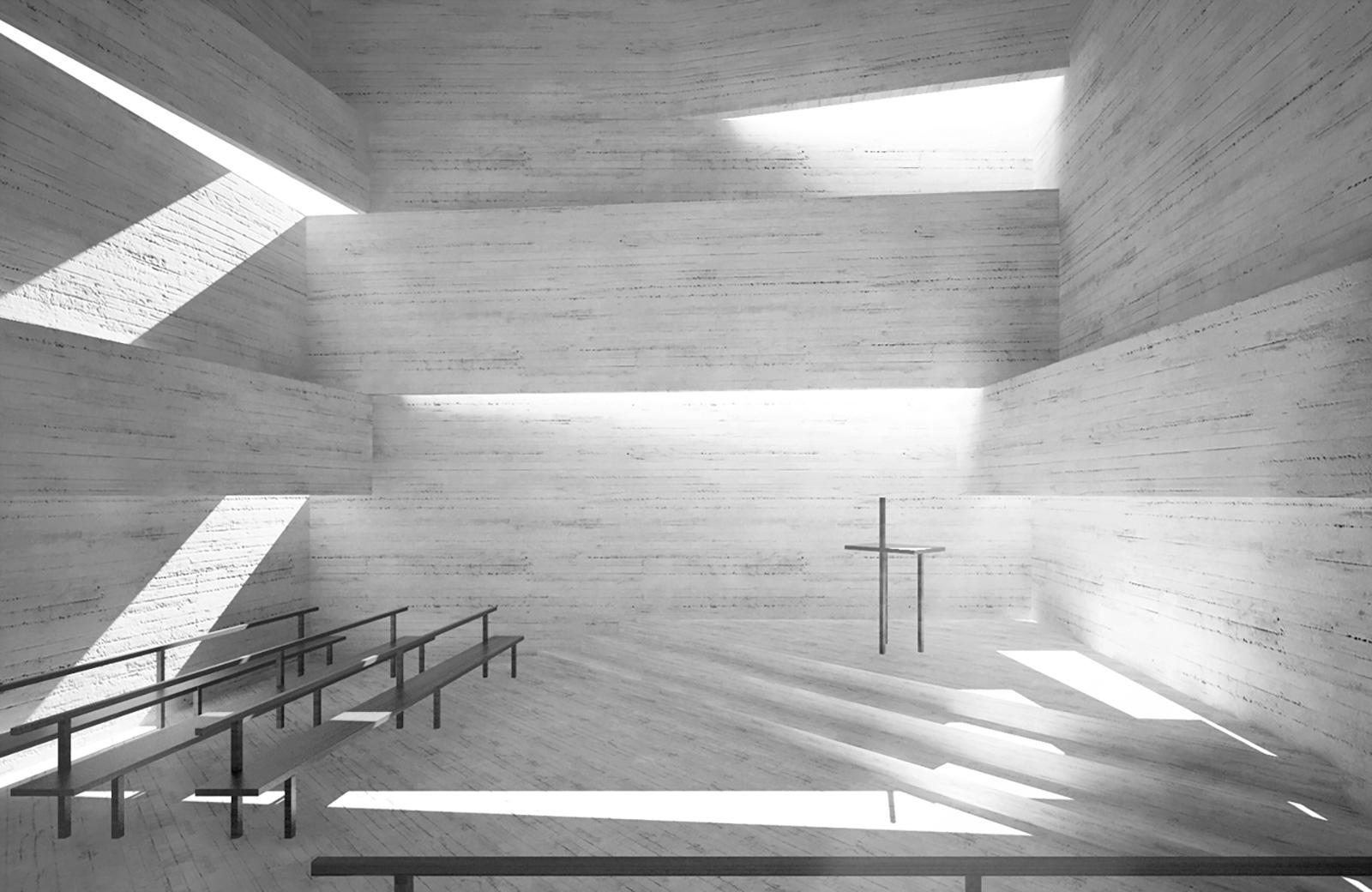 Capela em Itapira 5