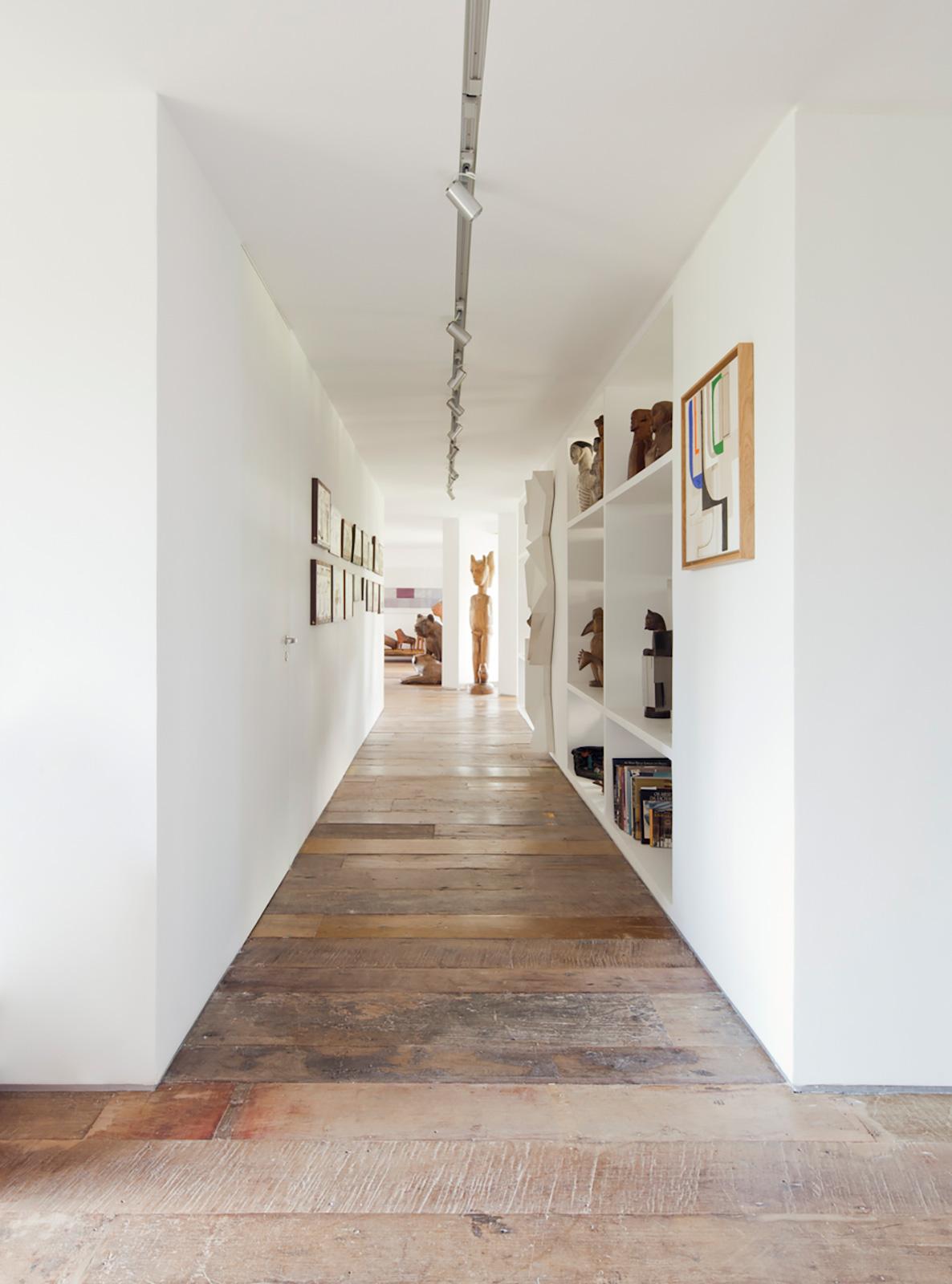 Apartamento Galeria 4