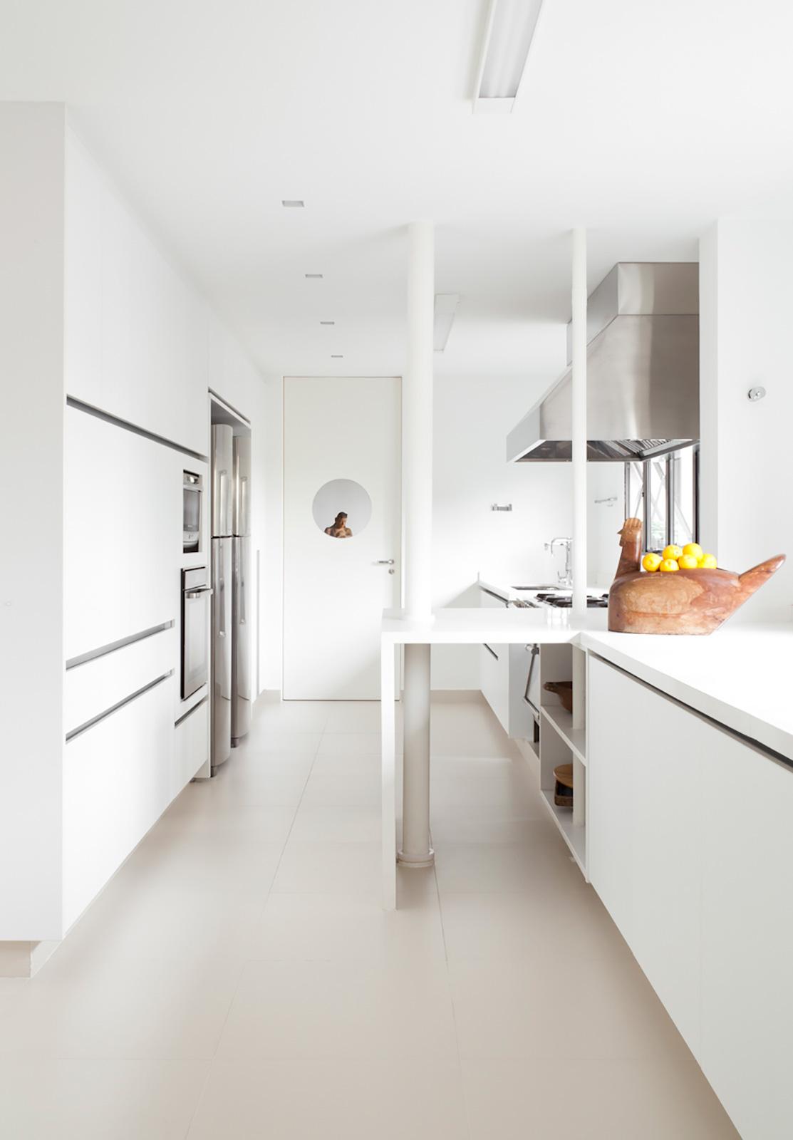 Apartamento Galeria 2