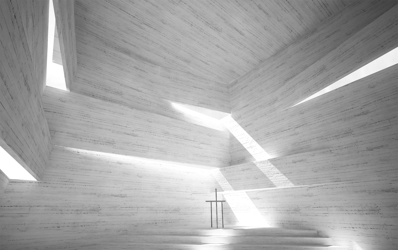 Capela em Itapira 4