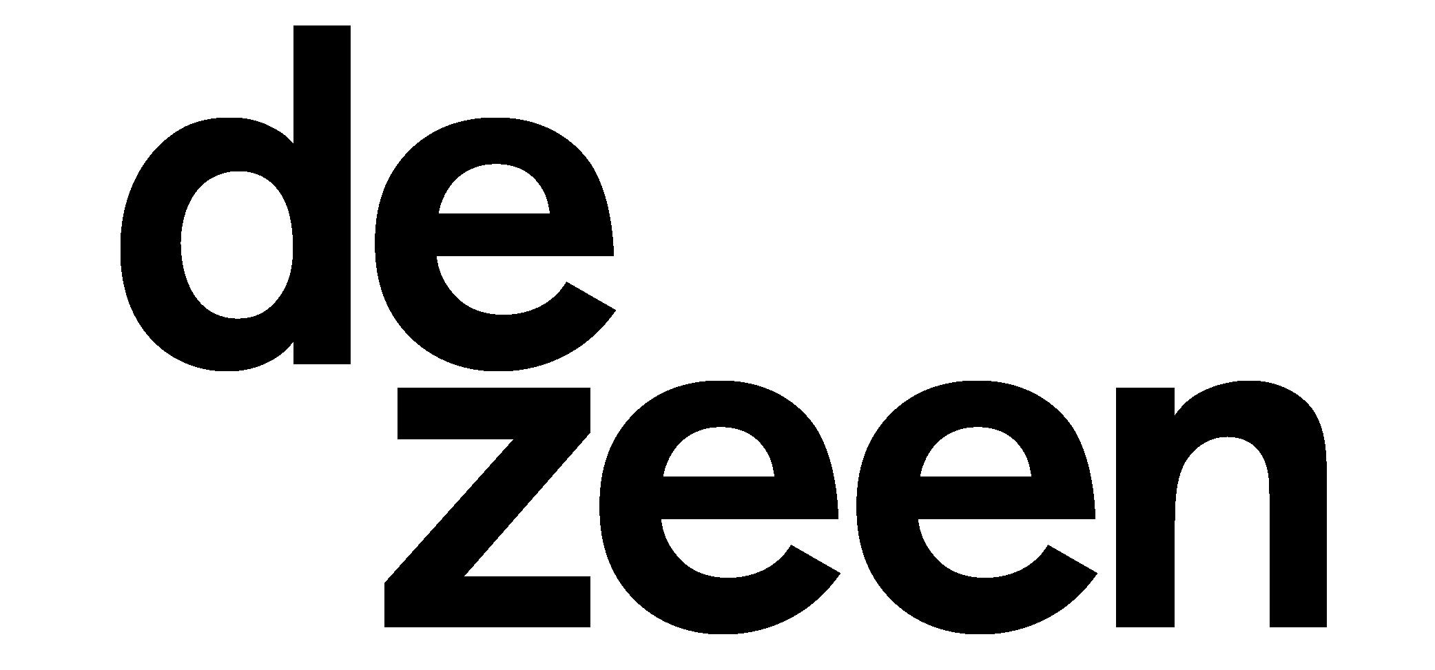 site dezeen